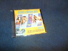 DISNEY CHANNEL HITS TAKE 2 MUSIC CD