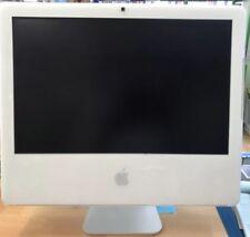 "Apple iMac A1207 20"" 2.16GHz/2GB/250GB ATI X1600 MAC OS 10.5.6"