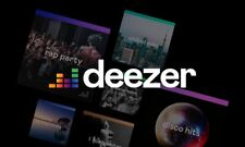 Deezer Premium Lifetime - ANDROID / PC - APP DOWNLOAD - GLOBAL