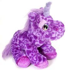 Unicorn Soft Plush Toy Sweet and Sassy Wild Republic Medium 25cm / 10inches