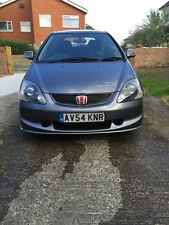 Honda civic 2004 ep2 1.6