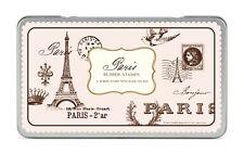 Cavallini & Co. Paris Rubber Stamp Set