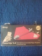 Powerup 3.0 Smartphone Controlled Paper Airplane Conversion Kit Nib