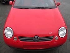 Motorhaube VW Lupo flashrot LP3G Haube rot