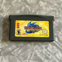 Beyblade G-Revolution Nintendo Gameboy Advance Cleaned & TESTED GBA Fast Ship!