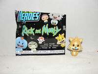 Funko Rick & Morty Squanchy Pint Size Heroes Vinyl Figure-New