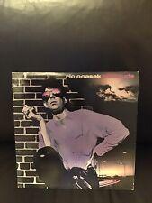 vinyl records- Ric Ocasek - Beatitude - VG Condition.