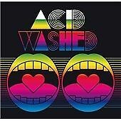 Acid Washed!-Acid Washed! CD   Very Good