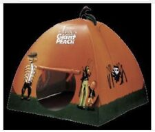 """James and the Giant Peach DVD Promo Childrens Size Tent 42"""" Tim Burton"""