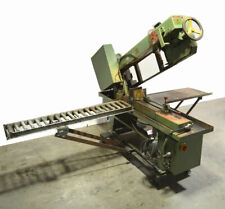 Doall Bandsaw Band Saw Oblique Blade Guide W//Bearing /& Inserts