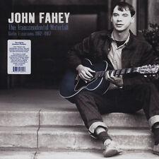 John Fahey - The Transcendental Waterfall (Vinyl 6LP Box - 2011 - US - Original)