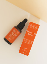 Facetheory Regena C20 20% Stabilized Vitamin C Serum with Hyaluronic Acid.