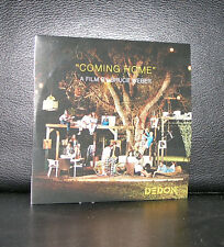 Bruce Weber # COMING HOME # dedon, mint