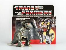 TRANSFORMERS G1 Reissue Dinobot Grimlock brand new