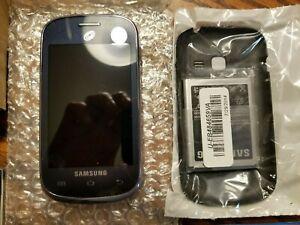 Samsung Galaxy Centura SCH-S738C - 4GB - Gray (Net10) Smartphone