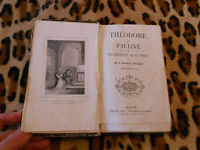 Théodore et Pauline - C. Filleul-Pétigny - Mégard & Cie