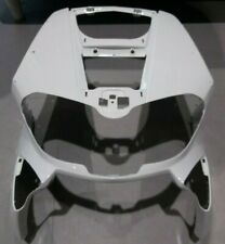 Gilera Runner 125 ST or 200ST - Front Shield White 544, with extra holes RRP£241