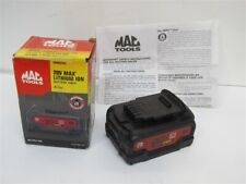 Mac Tools MBR204, 20V Max R-Spec Lithium Ion Battery Pack, 4.0Ah