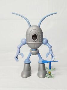 Imaginext Spongebob Squarepants Plankton & Chumbot