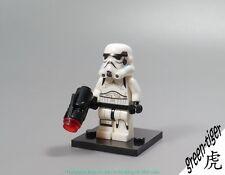 Z001 4pcs Imperial Stormtrooper classic minifigure Star Wars  lego custom