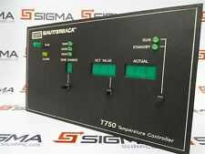 Slautterback T750 Temperature Controller