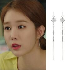 STONE HENGE K1147 EARRINGS Whats wrong with secretary kim Touch Your Heart KPOP
