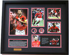 New Ryan Giggs Signed Manchester United Limited Edition Memorabilia