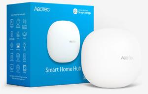 Aeotec SmartThings Home Hub V3 USA
