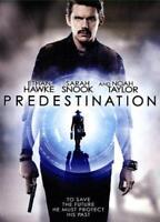 PREDESTINATION NEW DVD