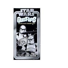Star Wars Bust-Ups Series 4 Clone Trooper~Revenge of the Sith~Gentle Giant~Nisb