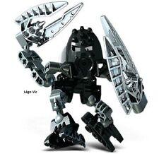 Lego 8724 Bionicle Voya Nui Matoran Garan complet de 2002 -C311