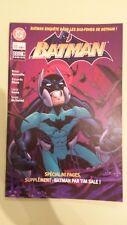 comics batman semic n°10