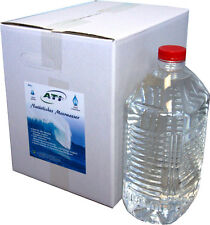 ATI natürliches Meerwasser 20 Liter (2x10 Liter Flaschen) für Meerwasseraquarium