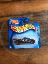 Jester Hot Wheels Car No.172 2004