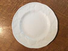 """Wedgwood Strawberry and Vine bone china 6 3/4"""" bread plate ca. 1986"""