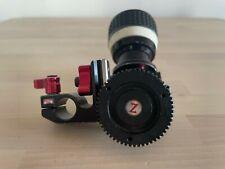 Zacuto Z-Drive Follow Focus