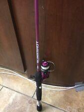 Zebco Fishing Rod & Reel Slingshot (Psn002630)