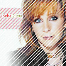 Reba Duets by Reba McEntire CD New 2007 MCA Nashville Carole King Don Henley