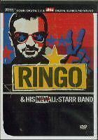 Ringo Starr & his new All-Starr Band (DVD)