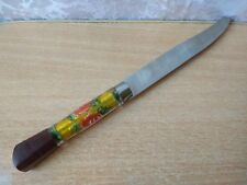Vintage knive knife very nice Collectible Handmade From Prison USSR Soviet