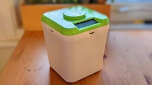 Kitchen Safe: Container with Time Lock (Self-Control Box)