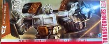 Transformers OPTIMUS PRIME Platinum Edition 2015 Year of the Goat Gift NISB NEW
