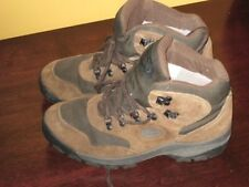 Vasque Rockport boots shoes hiking trail mens size 9 US