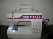 Sewing Machine House Hold With Walking Foot Removable Attatchment 200 Stitches