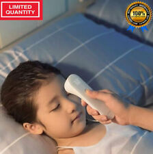 Xiaomi Mijia iHealth Thermometer LED Non Contact Digital Infrared Forehead Body