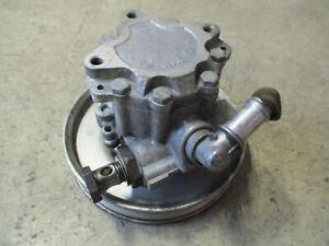 Servopumpe Pumpe AUDI A6 4B 2.7 Biturbo VW Passat 3BG W8 4B0145156N Allroad
