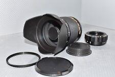 Canon Eos Digital Lente Espejado Fit 500mm 1000mm 1500mm 1200D 1300D 70D Kiss rebelde