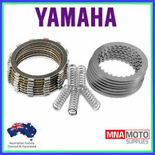 CLUTCH KIT FIBRES STEELS SPRINGS FITS Yamaha WR400F 1998 - 2000 YZ400F 1998 1999