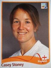 Panini FIFA World Cup 2011 Germany Women Sticker 165 Casey Stoney England