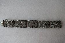 Jugendstil Armband 835er Silber Antik